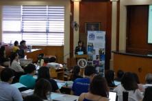 Ateneo Law School Professor Tanya A. Karina Lat