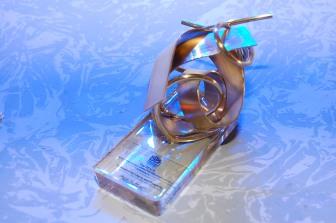 The Metrobank PEACE Award to FLP
