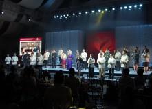 Metrobank PEACE Awardees