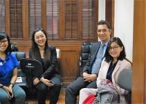 2018-2019 FLP Scholars